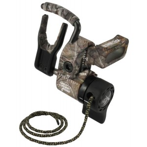 Quad Ultra Rest HDX Camo