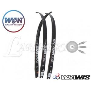 Win&Win Wiawis NS Foam Wood Flax Core