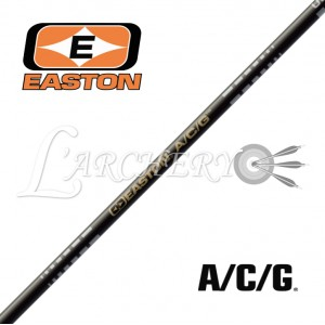 Tubes Easton ACG (par 12)