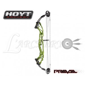 Hoyt Prevail Elite 37 2019