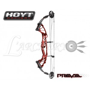 Hoyt Prevail Elite FX 2019