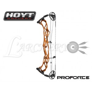 Hoyt Proforce 2019