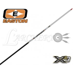 Tubes Easton X23 Two Tone (par 12)