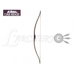 Arc Hybride Oak Ridge Mongo