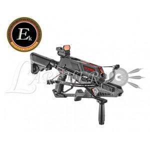 Pistolet arbalète Cobra Adder 270fps 130lbs