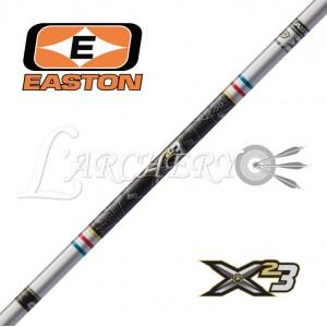 Tubes Easton X23 (par 12)