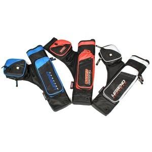 Carquois Legend Proline 3 tubes (avec ceinture)