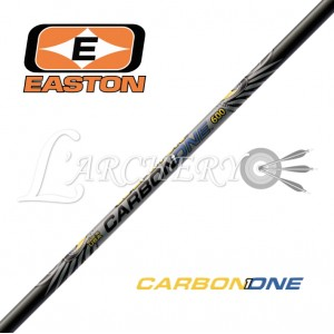 Tubes Easton Carbon One (par 12)