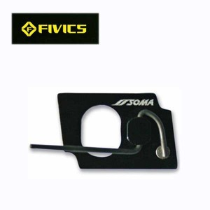 Soma/Fivics MRA