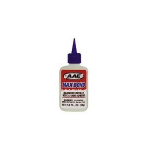 Colle AAE Max Bond Glue 20gr