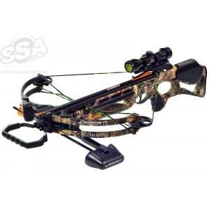 Barnett Brotherhood 365 Camo