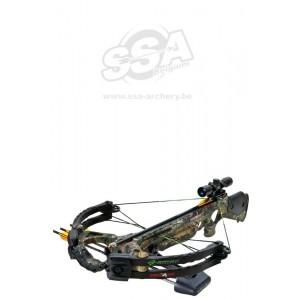 Barnett Predator STD 375