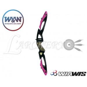 """Win&Win Wiawis Nano Carbon 25"""" ou 27""""p"""