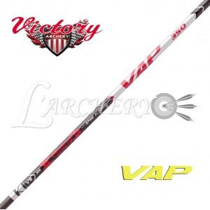 Tubes Victory Vap Target V6 Sport