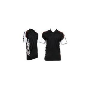 Polo Easton Shooter Black (femme)