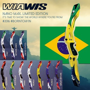 Win Win Wiawis Nano Carbon Edition Limited
