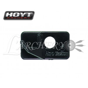 Hoyt hunter rest