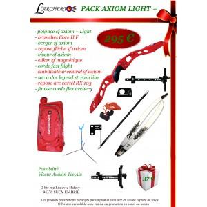 Pack SF Axiom + light