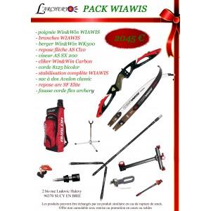 Pack Win&Win Wiawis