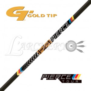 Gold Tip Pierce Tour (par 12)