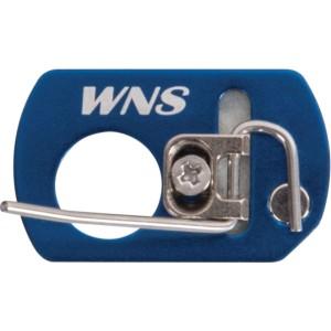 Winners Magnetic autocollant