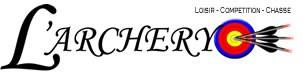 L'ARCHERY - Vente de matériel de tir à l'arc pour loisir, compétition, chasse