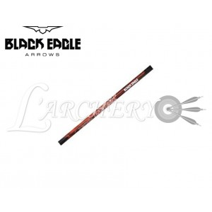 Tube Black Eagle Rampage 0.001 (par 12)