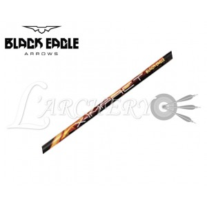 Tubes Black Eagle X-Impact (par 6)
