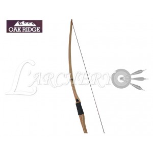 Longbow Oak Ridge Aspen
