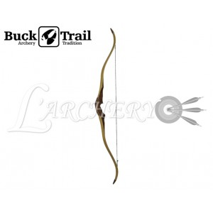 Arc chasse Buck Trail Caribou