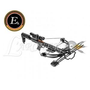 Arbalète EK-Poelang Blade 340 Noir