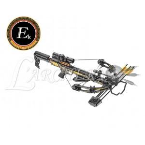 Arbalète EK-Poelang Blade 345 fps Camo