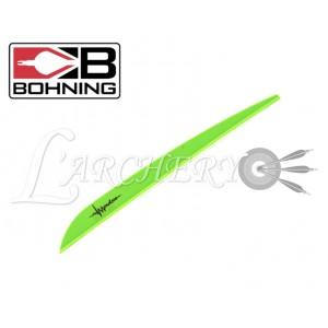 Plume Bohning Impulse 4 pouces (par 40)