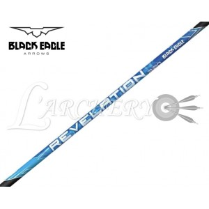 Tubes Black Eagle Revelation 3.2 (par 12)