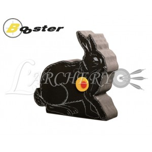 Cible Lapin 2D Booster