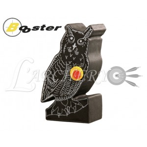 Cible Hibou 2D Booster