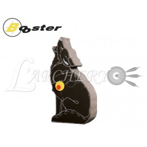 Cible Loup Hurlant 2D Booster