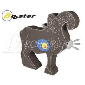 Cible 2D Booster Mouflon