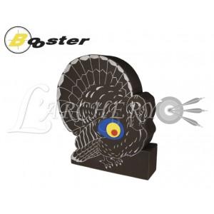 Cible 2D Booster Dinde