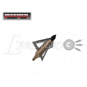 Lame Maximal Cutback 125gr (par 6)