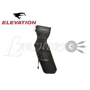 Carquois Field Elevation Mathews Noir (sans ceinture)