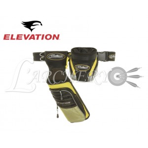 Pack carquois Elevation Mathews Jaune