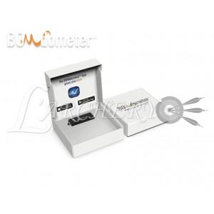 Bowdometer - Système d'analyse