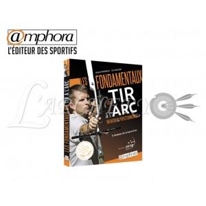 """Livre Amphora """"Les Fondamentaux du Tir à l'arc"""""""