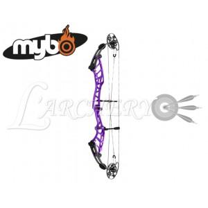 Mybo Revolution 37