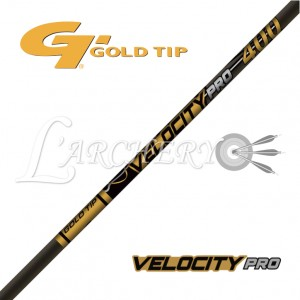 Gold Tip Velocity Pro
