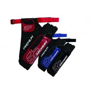 Carquois SF Premium (avec ceinture)