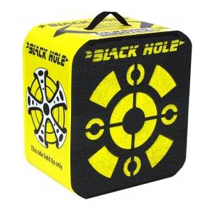 Cible Field Logic Black Hole Small