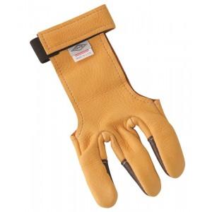 Nett Shooting Glove DG-1L Deerskin