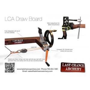 Draw Board Last Chance